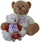 Christmas Teddy Bears