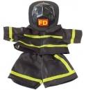 Fireman (Name Bear ONLY)