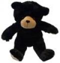 Inky The Bear