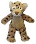 Louie The Leopard