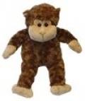 Moochy The Monkey