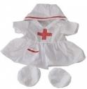 Nurse (Name Bear ONLY)