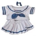 Sailor Girl (Name Bear ONLY)