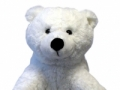 Top Polar Bear (17 inches)