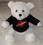 Kirajade Name Bear